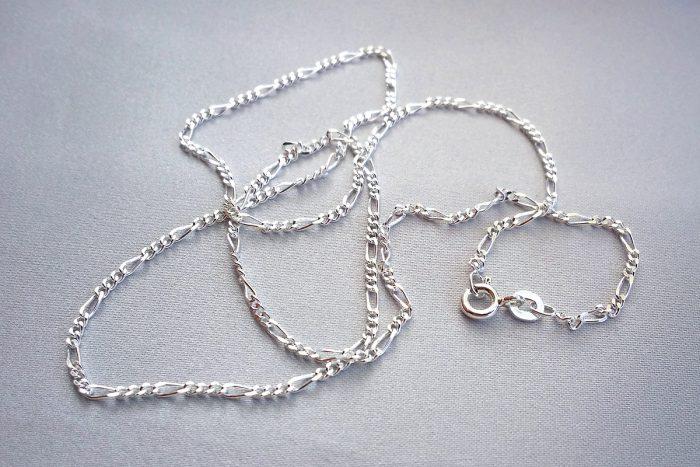 figaro-silver-chain