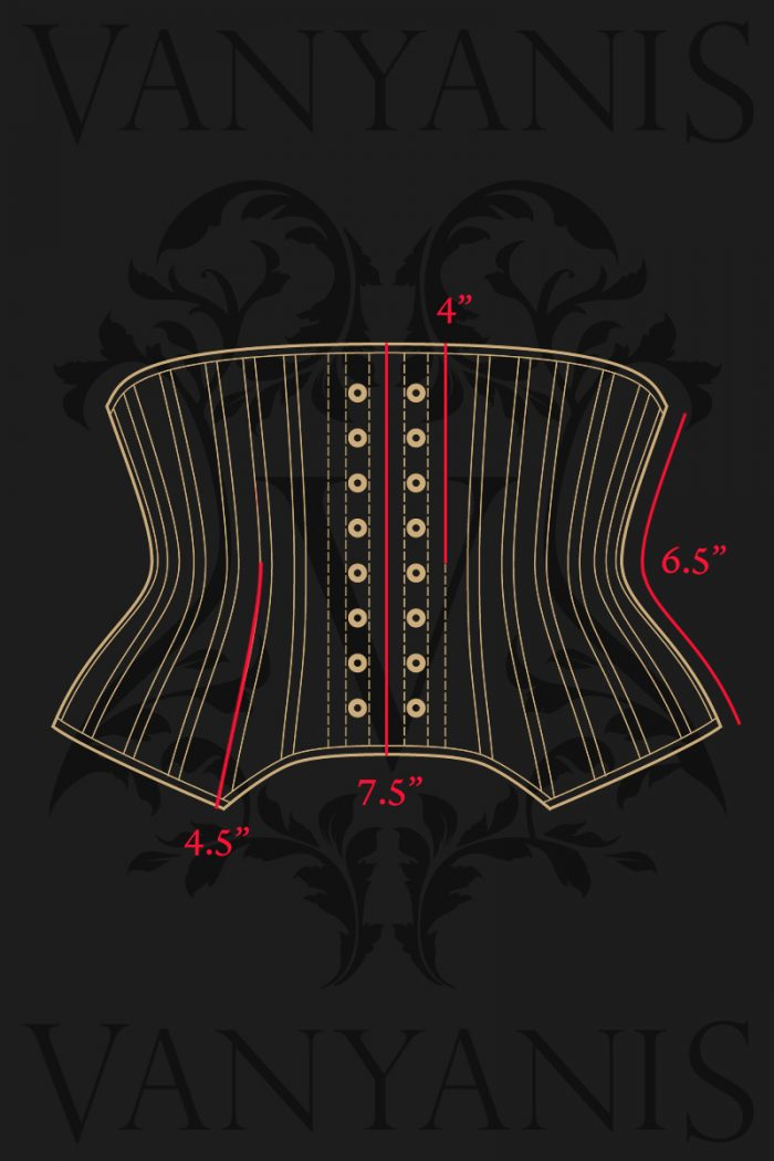 Andrea-Cincher-Measurements-back
