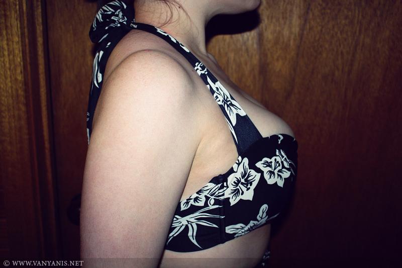 7109a64a2afbb Kiss Me Deadly Bikini | Deadly Mermaid Competition - Vanyanis