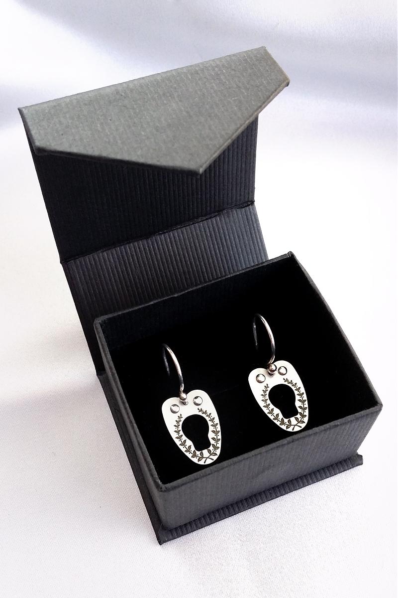 Corset Jewellery © Vanyanís