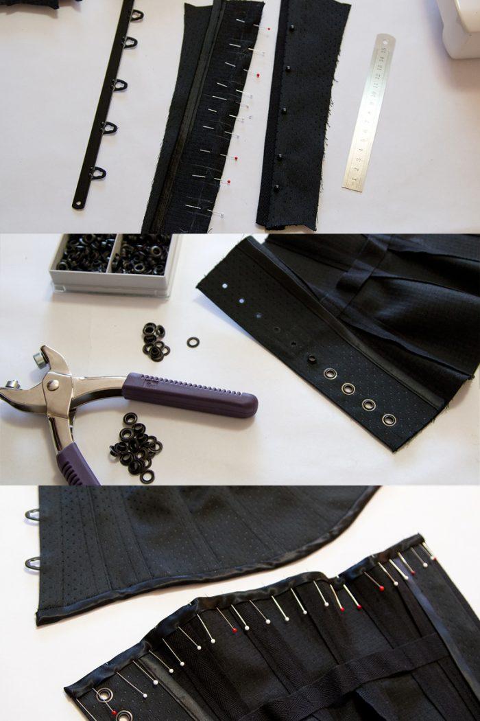 corset-making-in-progress