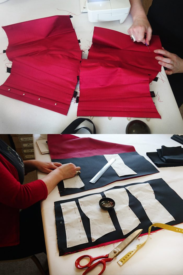 Advanced-Corsetry-course-making