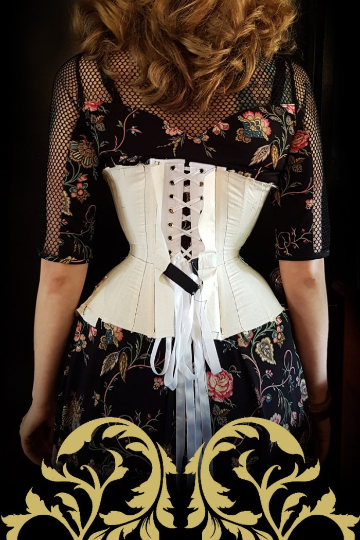 Vanyanis-Beginners-Corset-Making-Course---student-toile